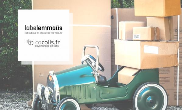 Cocolis, ou comment faire voyager les meubles sans faire mal à la planète