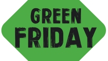 Green Friday Emmaus