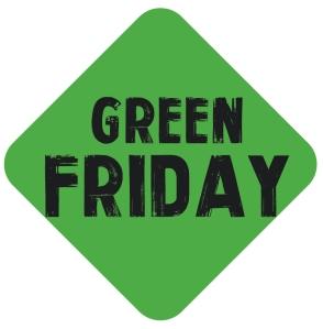 Green Friday Emmaus